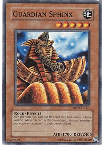 Guardian Sphinx - RP02-EN067 - Common