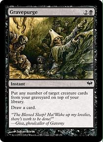Gravepurge - DKA - C