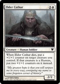Elder Cathar - INS - C