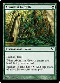 Abundant Growth - ARS - C