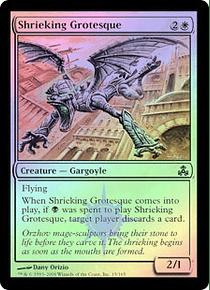 Shrieking Grotesque - GPC - C ★