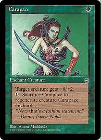 Carapace (Sword) - HML - C