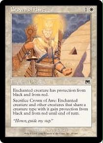 Crown of Awe - ONS - C