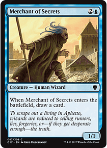Merchant of Secrets - C17 - C