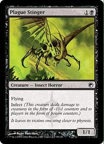 Plague Stinger - SOM - C