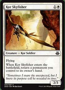 Kor Skyfisher - EVK - C