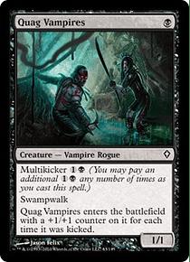 Quag Vampires - WWK - C