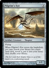 Pilgrim's Eye - WWK - C