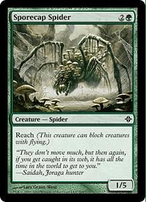 Sporecap Spider - ROE - C