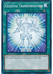 Celestial Transformation - SR05-EN028 - Common