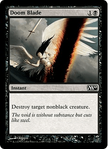 Doom Blade - M10 - C