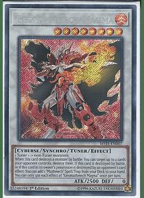 Geomathmech Magma - MYFI-EN007 - Secret Rare