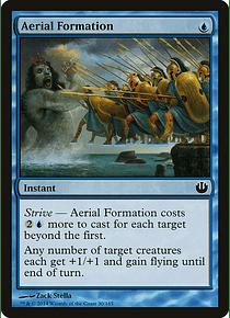 Aerial Formation - JOU - C