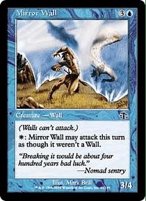 Mirror Wall - JGM - C