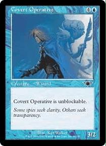 Covert Operative - LGN - C