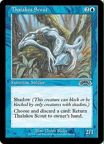 Thalakos Scout - EXD - C