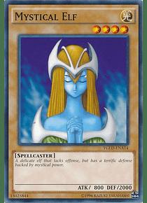 Mystical Elf - YGLD-ENA14 - Common