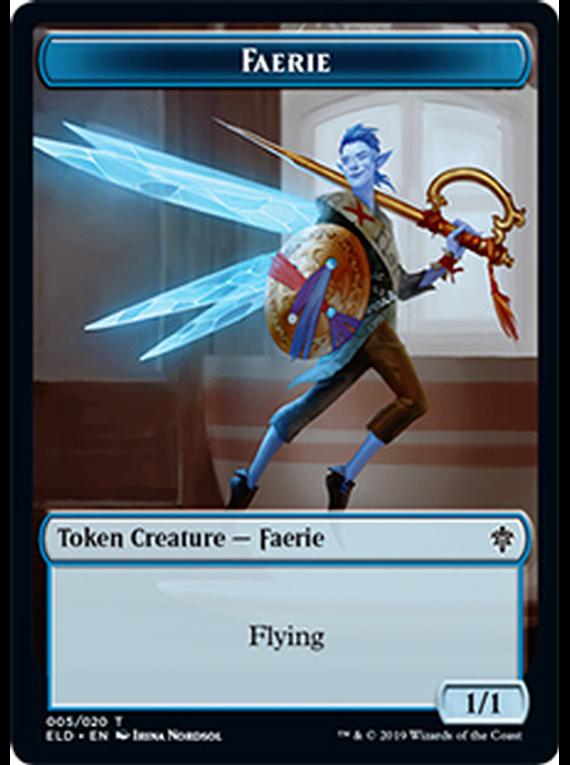 Faerie Token - ELD - 005 - T