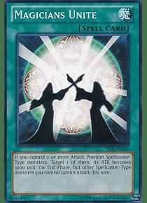 Magicians Unite - YSYR-EN035 - Common