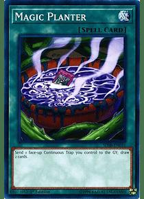 Magic Planter - SDSB-EN031 - Common