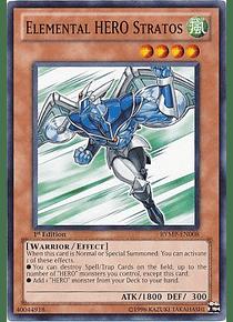 Elemental Hero Stratos - RYMP-EN008 - Common