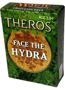 "Theros: ""Face the Hydra"" Challenge Deck"