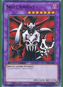 Skull Knight - SBTK-EN029 - Common