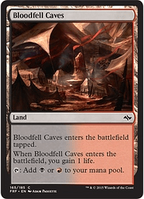 Bloodfell Caves - FRF - C