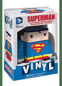 Superman Vynil 3
