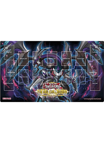New Challengers Sneak Peek Playmat