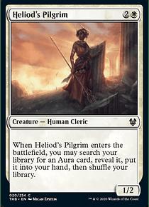Heliod's Pilgrim - THB - C