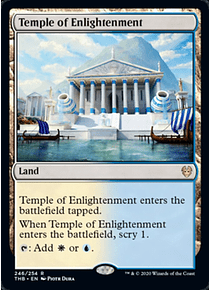 Temple of Enlightenment - THB - R