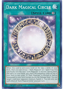 Dark Magical Circle - LED6-EN009 - Common