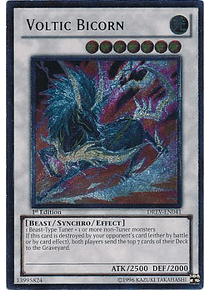 Ultimate Rare - Voltic Bicorn - DREV-EN041