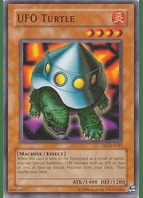 UFO Turtle - DB1-EN047 - Common