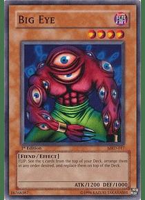 Big Eye - MRD-017 - Common