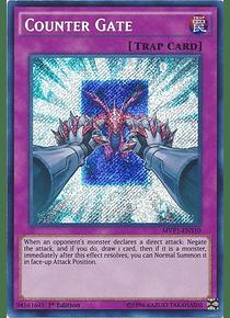 Counter Gate - MVP1-ENS10 - Secret Rare