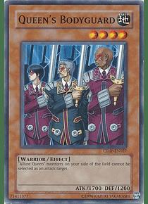 Queen's Bodyguard - CDIP-EN027 - Common