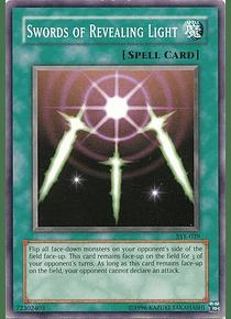 Swords of Revealing Light - SYE-039 - Common