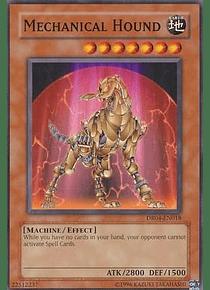 Mechanical Hound - DR04-EN018 - Common