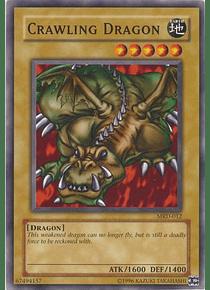Crawling Dragon - MRD-012 - Common