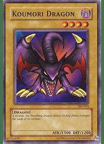 Koumori Dragon - SKE-003 - Common