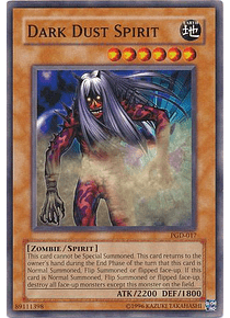 Dark Dust Spirit - PGD-017 - Common