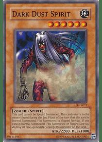 Dark Dust Spirit - PGD-017 - Common