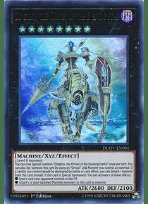 Dingirsu, the Orcust of the Evening Star - DUOV-EN084 - Ultra Rare
