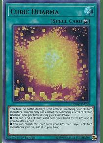 Cubic Dharma - DUOV-EN050 - Ultra Rare
