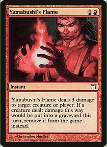 Yamabushi's Flame - COK - C