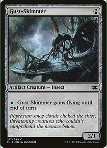 Gust-Skimmer - MM15 - C