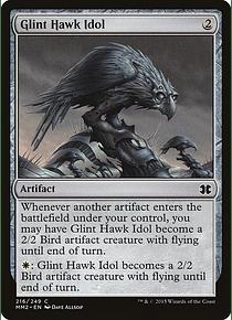 Glint Hawk Idol - MM15 - C