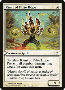 Kami of False Hope - BOK - C